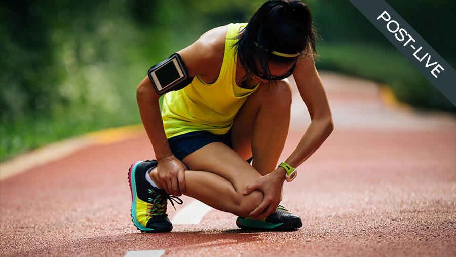 #261: Für die Praxis – Sportverletzungen am Knie